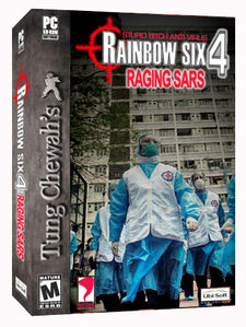 Ms tung rainbox