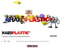 Webpageplast