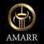 Amarrian logo