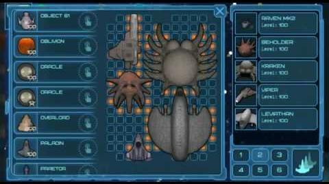 Event Horizon Leviathan Gunship Fun!