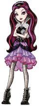 Profile art - Signature Raven Queen