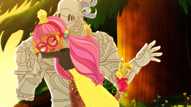 File:Spring Unsprung - Ginger hugs the White Knight.jpg