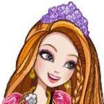 Icon - Holly O'Hair