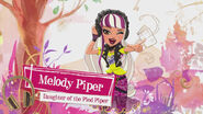 Meet Melody Piper II