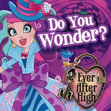 Do You Wonder? 600x600