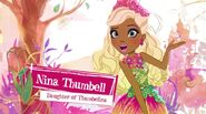 Thumb-Believable - Daughter of Thumbelina