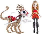 Doll stockphotography - Dragon Games Apple I