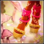 Facebook - Ginger's shoes
