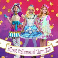 Facebook - Fairest Costumes