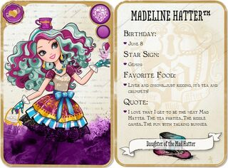 Card - MHDotMH