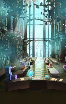 Rewrite Destiny - background