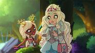 Dragon Games - Deerla meet Darling