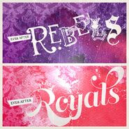 Facebook - Royals and Rebels