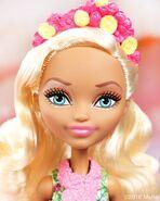 Facebook - Nina Doll Headshot