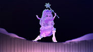 Epic Winter - Hero Crystal