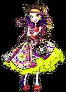 Profile art - Way Too Wonderland Kitty Cheshire