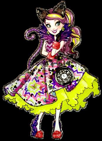 Archivo:Profile art - Way Too Wonderland Kitty Cheshire.png