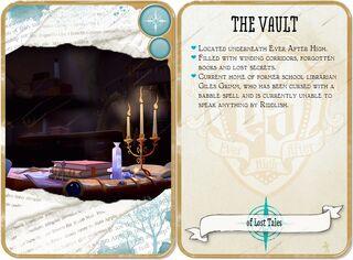 Card - TVoLT(I)