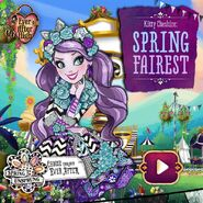 Facebook - Spring Fairest play now
