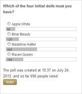 EAHWiki polls - poll4