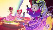 Way Too Wonderland - arriving in Wonderland