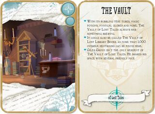 Card - TVoLT(II)