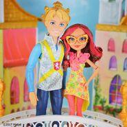 Facebook - Basic Daring and Rosabella