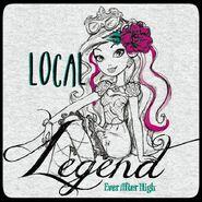 Facebook - local legend