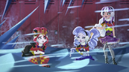 Epic Winter - Lizzie, Kitty and Melody