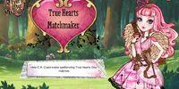 True Hearts Matchmaker