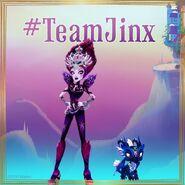 Facebook - TeamJinx
