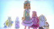 Epic winter - Blondie, Crystal, Ashlynn, Briar, Daring and Rosabella