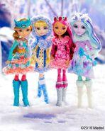 Facebook - EW Adventure Dolls