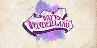 Way Too Wonderland (TV special)