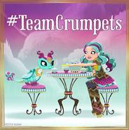 Facebook - Team Crumpets