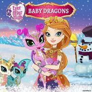 Facebook - EW Baby Dragons