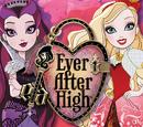 Canción de Ever After High