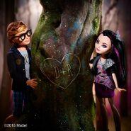 Facebook - Valentine's Day with Dexen
