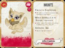 Card - BGoIR