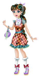 Enhanted Picnic Outfit Fay