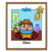 Class Boo