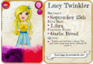 LucyTwinklerCard