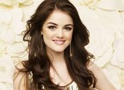Miss Lucy Hale