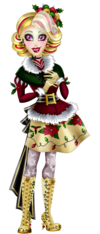 Destiny claus no bg by jade the tiger-d95tu4x