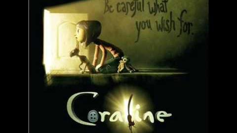 Ghost Children- Coraline Soundtrack
