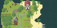 Beginner Island