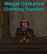 Wegal Darkanvil