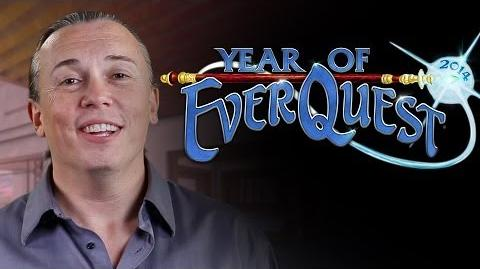 EverQuest Franchise Updates MARCH - OFFICIAL VIDEO