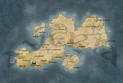 Averia map