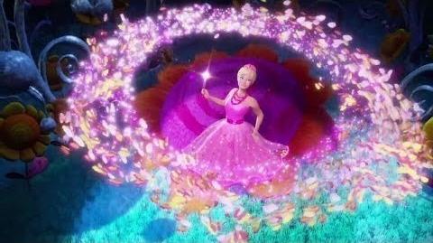 Barbie™ and The Secret Door - Movie Trailer